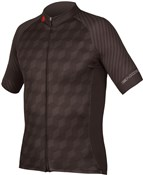 Endura Graphic Short Sleeve Jersey