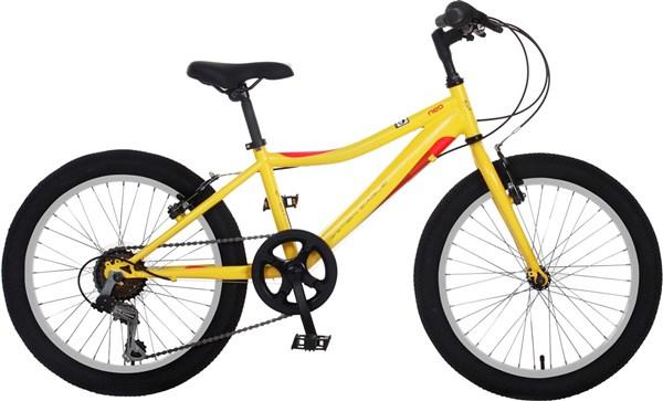British Eagle Neo 20w Rigid 2018 - Kids Bike