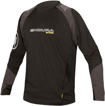 Endura MT500 Burner Long Sleeve Jersey