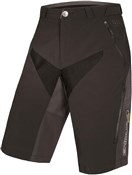 Endura MT500 Spray Baggy Cycling Shorts II AW17
