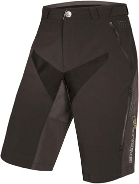 Endura MT500 Spray Baggy Cycling Shorts II