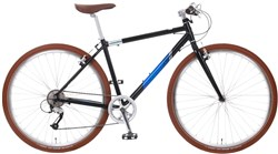 Product image for Dawes Coretto 2018 - Hybrid Classic Bike