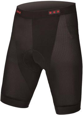 Endura SingleTrack Liner Cycling Shorts - 500 Series Pad