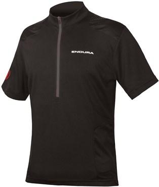 Endura Hummvee Short Sleeve Cycling Jersey