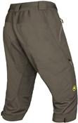 Endura Hummvee 3/4 Cycling Shorts II with Liner