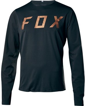 Fox Clothing Attack Pro Long Sleeve Jersey SS17