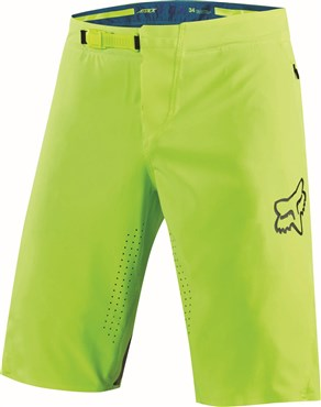 Fox Clothing Attack Shorts SS17