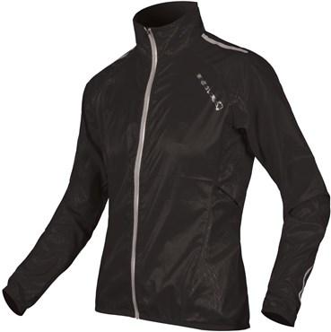 Endura Pakajak II Womens Windproof Cycling Jacket