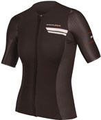 Endura QDC Drag2Zero Womens Short Sleeve Jersey AW17