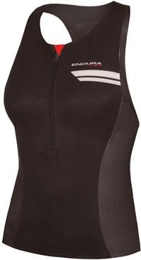Endura QDC Womens Tri Vest AW17