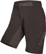 Product image for Endura Hummvee Lite Womens Cycling Shorts II
