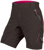 Endura Hummvee Womens Shorts II