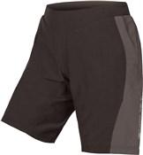 Endura Pulse Womens Cycling Shorts