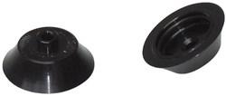Product image for Halo Wide Boy QR Adaptor Set Standard QR Adaptor SET for Wide Boy Front Hub