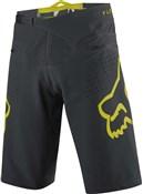 Fox Clothing Flexair DH Shorts