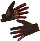 Endura MTR Long Finger Gloves II