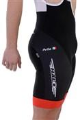 Halo Logo Cycling Bib Shorts