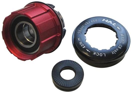 Halo MXRC Short HG Driver | Bottom brackets bearings