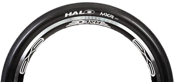 """Halo MXR-SLR 20"""" BMX Tyre"""