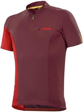 Mavic XA Pro Cycling Short Sleeve Jersey