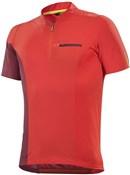 Mavic XA Pro Short Sleeve Cycling Jeresey SS17