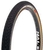 "Halo Skinwall Twin Rail 26"" Tyre"