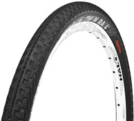 "Halo Twin Rail II 26"" S Tyre"