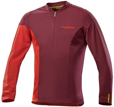 Mavic XA Pro Cycling Long Sleeve Jersey