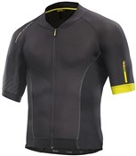 Mavic Cosmic Ultimate Cycling Short Sleeve Jersey