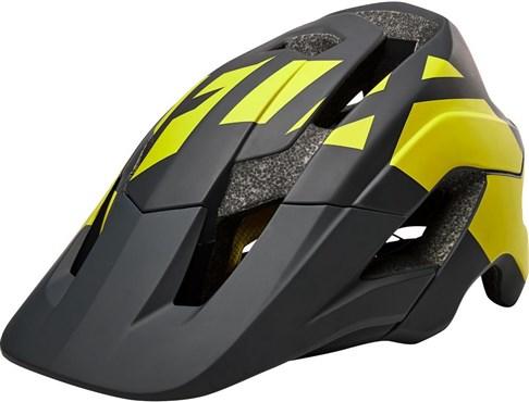 Fox Clothing Metah Thresh MTB Helmet