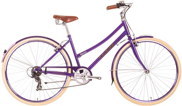 Raleigh Caprice Womens 2019 - Hybrid Classic Bike