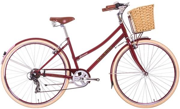 Raleigh Sherwood Womens 2019 - Hybrid Classic Bike