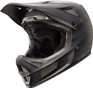 Fox Clothing Rampage Pro Carbon Full Face MTB Helmet - Matte Mips
