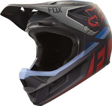 Fox Clothing Rampage Pro Carbon Seca MTB Full Face Helmet 2017