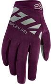 Fox Clothing Ripley Womens Gel Gloves AW17