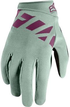 Fox Clothing Ripley Womens Gloves  3db798402