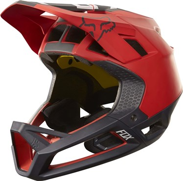 Fox Clothing Proframe Libra MTB Full Face Helmet 2017