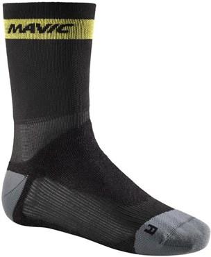 Mavic Ksyrium Pro Thermo+ Sock | Socks