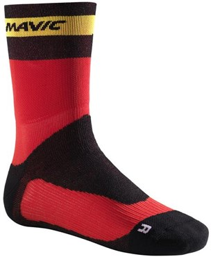 Mavic Ksyrium Pro Thermo+ Sock