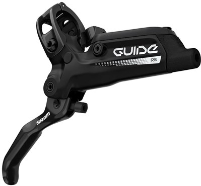 SRAM Guide RE Disc Brakes