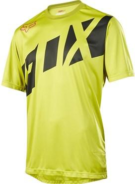 Fox Clothing Ranger Short Sleeve Jersey AW17