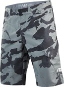 Product image for Fox Clothing Ranger Cargo Print Shorts SS17