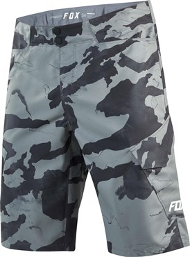 Fox Clothing Ranger Cargo Print Shorts SS17