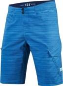 Fox Clothing Ranger Cargo Print Shorts SS17