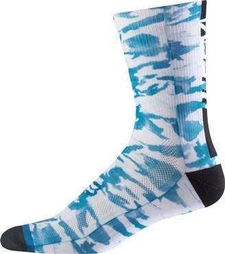 Fox Clothing 8 Creo Trail Socks SS17