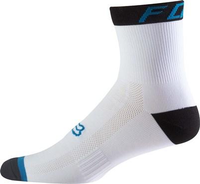 Fox Clothing 6 Logo Trail Socks SS17 | Socks