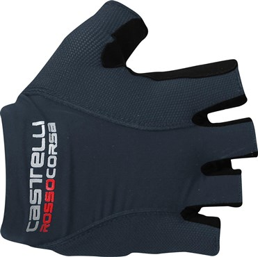Castelli Rosso Corsa Pave Short Fing Cycling Gloves SS17