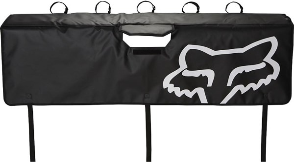 Fox Clothing Small Tailgate Cover