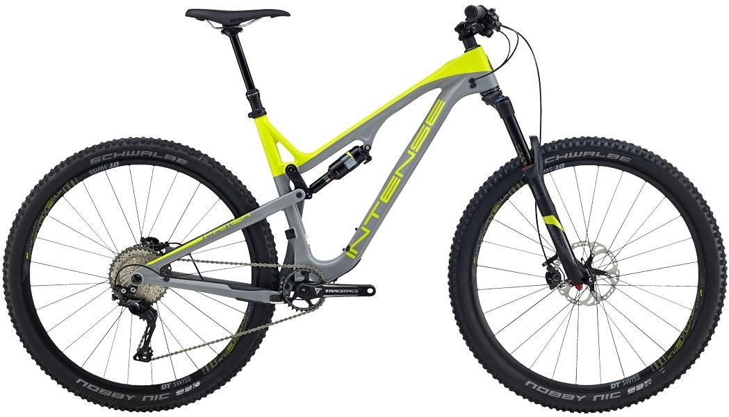 Intense Primer 29C Expert 29er Mountain Bike 2017 - Trail Full Suspension MTB | MTB