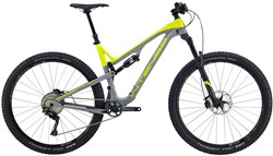 Product image for Intense Primer 29C Expert 29er Mountain Bike 2017 - Trail Full Suspension MTB